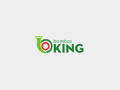 Logo Bombas King